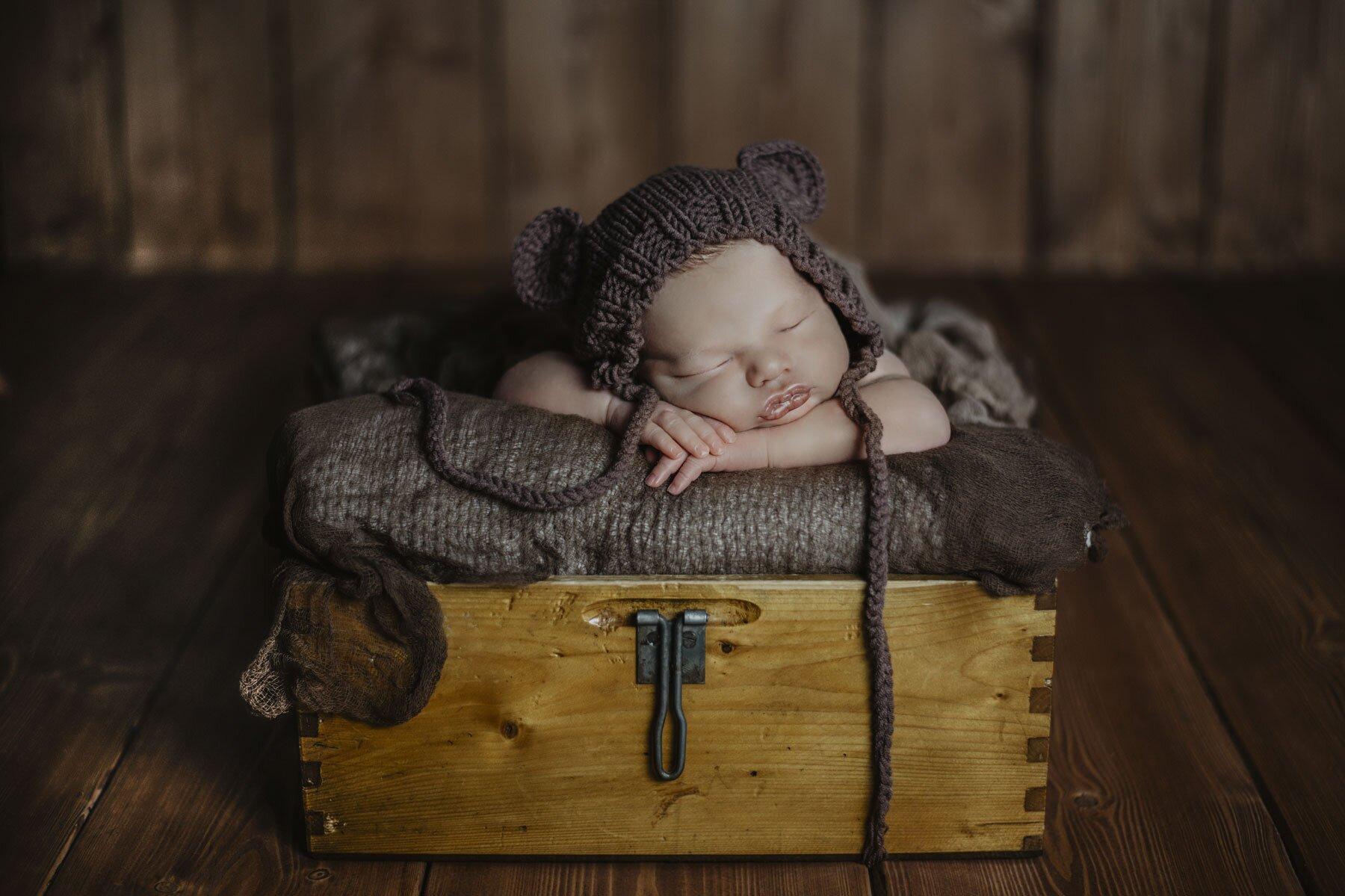 Noworodkowe – ciążowe